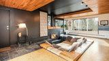 Sleek, modern mid-century ranch for sale in Ann Arbor