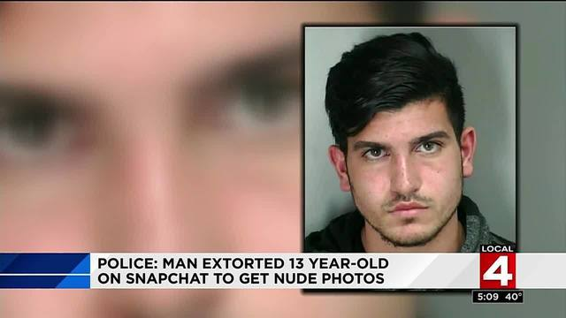 How to get nude snap chats