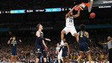 NCAA Tournament: Villanova defeats Michigan to win national championship