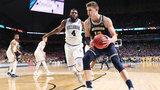LIVE UPDATES: Michigan loses to Villanova in NCAA Tournament title game
