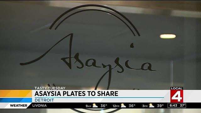 Tasty Tuesday: Asaysia
