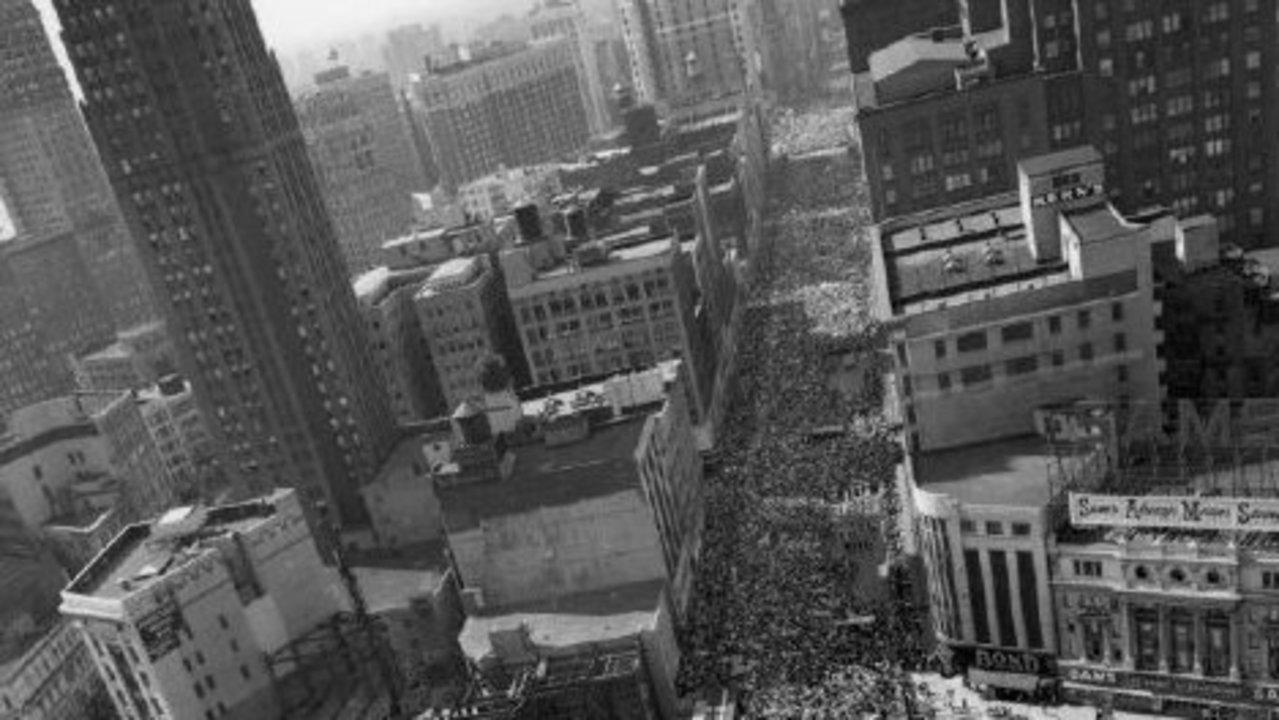 mlk 50  remembering detroit u0026 39 s 1963  u0026 39 walk to freedom u0026 39  march