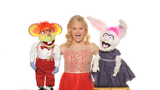 One Family 4-Pack to Darci Lynne Musical Comedy Show at the Fox Theatre&hellip&#x3b;