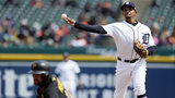 Detroit Tigers game vs. Pirates postponed due to rain&#x3b; teams to play&hellip&#x3b;