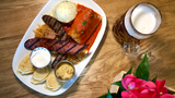 Win a $60 Gift Certificate to Polka Restaurant and Beer Café in Troy! rules