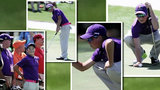 Cheboygan 12-year-old wins 2018 Drive, Chip and Putt national finals
