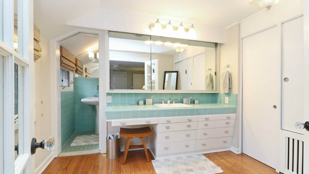 Updated 1930s home for sale in Ann Arbor Hills