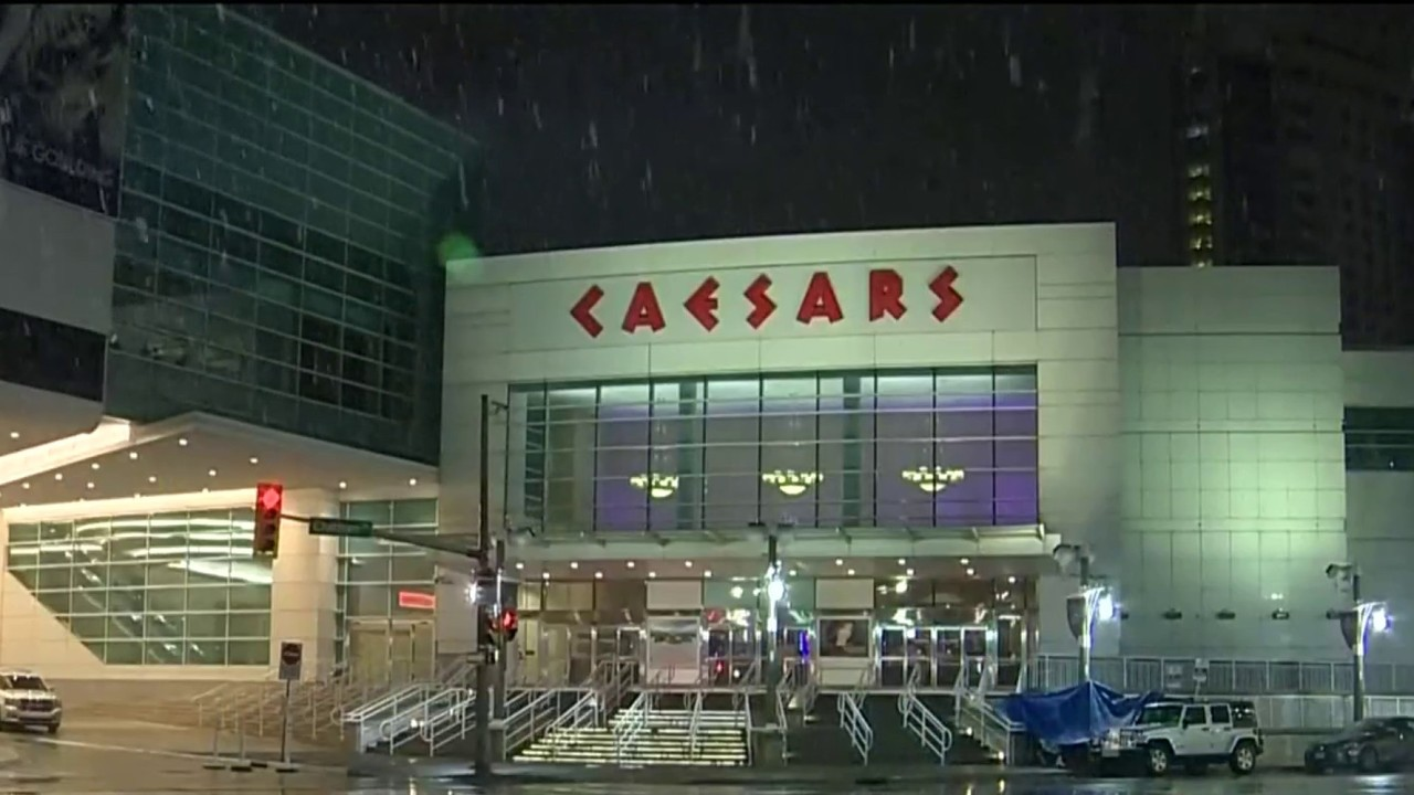 Caesars casino in windsor ontario