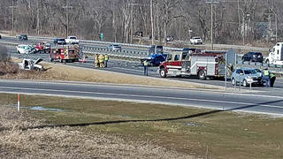 Chelsea man charged in wrong-way crash on US-23 that killed 2 Ohio women
