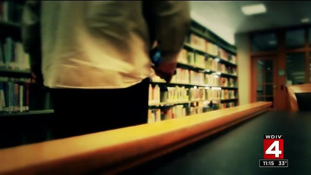 Defenders examine crime possibilities at public libraries in Metro Detroit