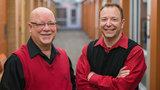 Professors at Concordia University Ann Arbor to lead 'Man Up' series