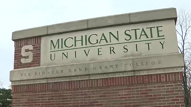 Michigan State University professor suspended due to sex harassment complaints