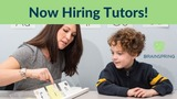 Brainspring Learning Centers is looking for Tutors in Metro Detroit