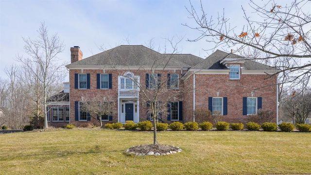 Impressive five-bedroom home in Ann Arbor's Wines neighborhood for sale