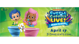 It's A Local 4 Free Friday: Bubble Guppies Rules