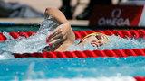 Michigan Olympian Allison Schmitt competes for first time since winning&hellip&#x3b;