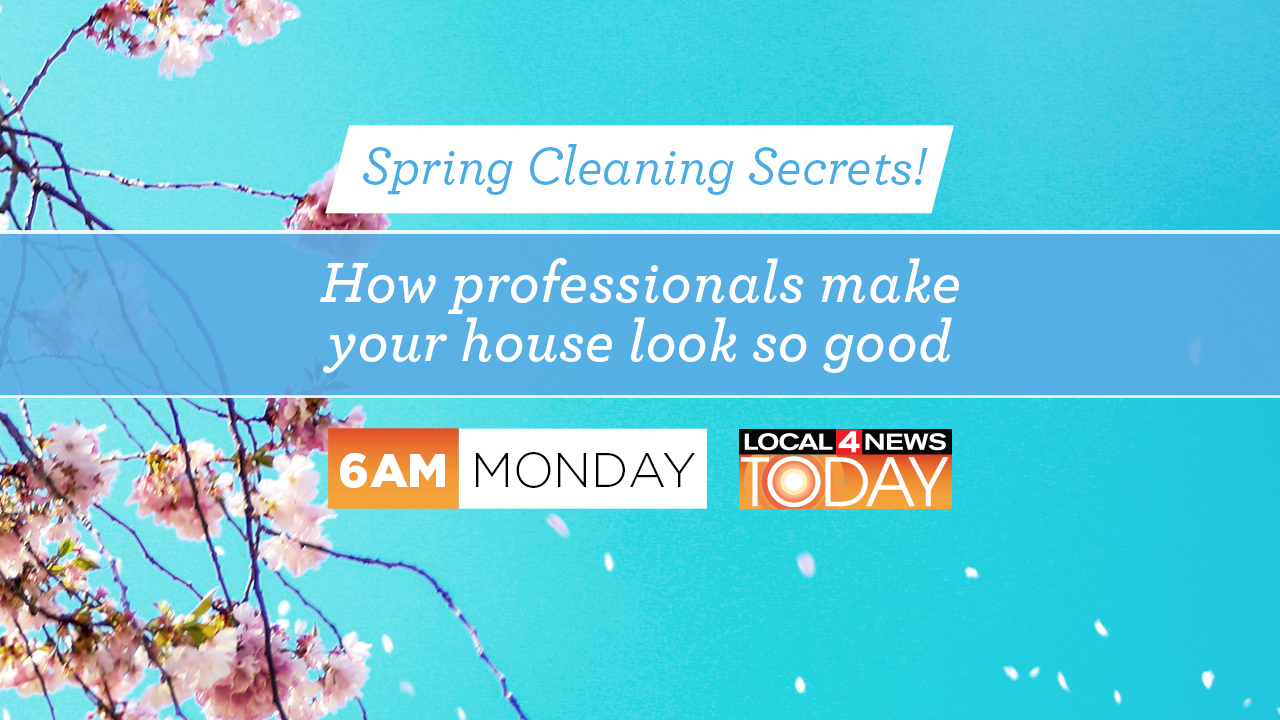 Lifehow College to spring clean your life foto