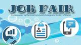 City of Warren, Macomb Community College host Job Fair on April 18