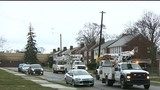 Thousands of Metro Detroit residents living without power after ice storm