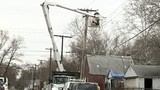 DTE Energy: 5,000 customers remain without power in SE Michigan