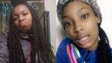 Detroit police seek missing teen sisters last seen on April 7