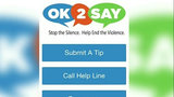 Michigan student suspended after reporting school threat with OK2SAY app