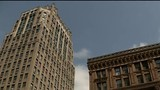 New historic renovation to spruce up two buildings in Downtown Detroit