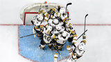 Hitting the jackpot: Vegas Knights sweep Kings with 1-0 win