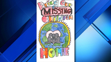 Clinton Township student wins National Missing Children's Day Poster Contest