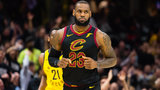LeBron James' historic play in Game 2 victory is bad sign for Cleveland&hellip&#x3b;