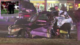 Family says woman seriously hurt after driver causes 6-car crash, dances&hellip&#x3b;