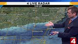 Overnight snow 'fizzles out' in most of SE Michigan, then misses to the south
