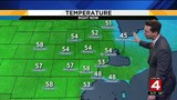 Metro Detroit weather: Stretch of sunshine, warmer temperatures ahead