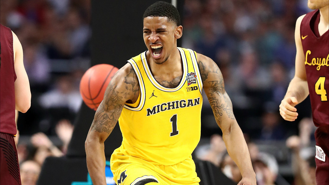 Michigan basketballs Charles Matthews to test NBA draftMichigan Basketball