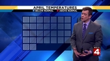 Local 4Casters: Sunshine welcomed back to Metro Detroit