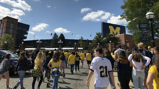 University of Michigan Ann Arbor ranked Best Value College in annual study