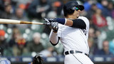 Detroit Tigers DH Victor Martinez says Saturday will be final game of career