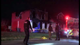 Arson crews investigating deadly house fire in Detroit