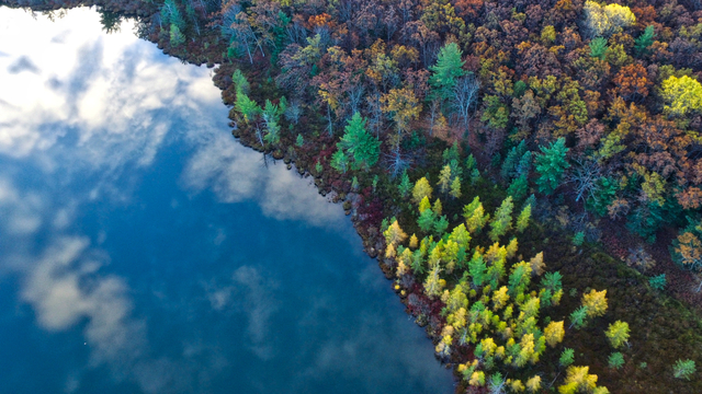 Pure Michigan's new album to bring state parks to listeners