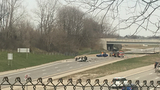M-14 reopens at I-275 in Plymouth Township after closing due to collision