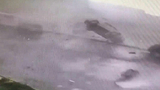 VIDEO: Louisiana tornado potentially caught on surveillance camera