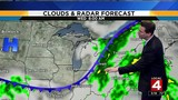 Metro Detroit weather: Stretch of rain arrives after beautiful weekend