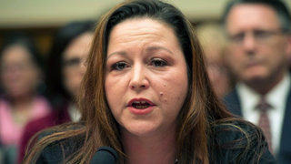 Flint water activist LeeAnne Walters, 6 others win environmental prize