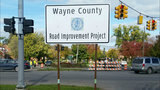 VIEW HERE: Wayne County road construction projects planned for 2018 season
