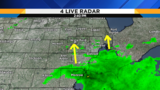 Metro Detroit weather forecast: Rainy night ahead