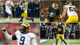 Here's where Michigan football players are expected be picked in 2018 NFL draft