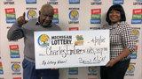 Michigan Lottery: Oakland County man wins $685K Fast Cash Jackpot
