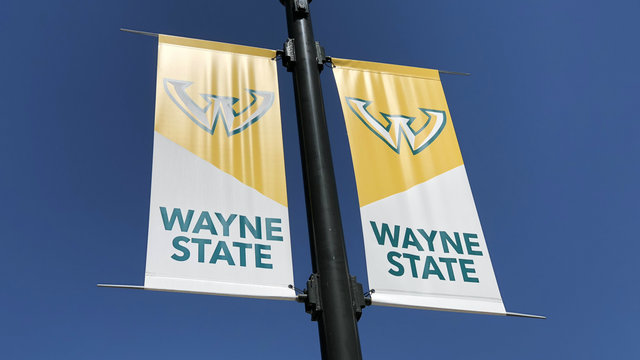 Wayne State University: Students may have been exposed to chickenpox