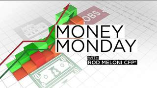 Money Monday: Advice for the financially fragile