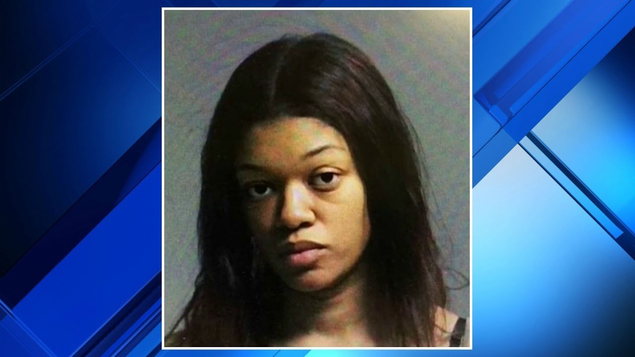 Woman faces multiple driving charges